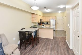 Photo 10: 105 360 GOLDSTREAM Ave in : Co Colwood Corners Condo for sale (Colwood)  : MLS®# 883233