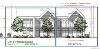 Photo 3: 3080 107th St in Nanaimo: Na Uplands Row/Townhouse for sale : MLS®# 868974
