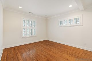 Photo 33: MISSION HILLS House for sale : 4 bedrooms : 2929 Union St in San Diego
