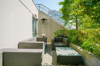 """Photo 37: 606 1030 W BROADWAY in Vancouver: Fairview VW Condo for sale in """"LA COLUMBA"""" (Vancouver West)  : MLS®# R2599641"""