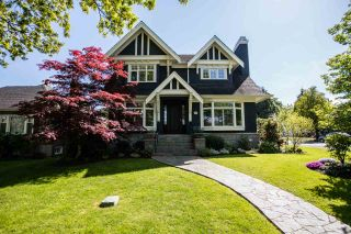 Photo 1: 2396 W 13TH Avenue in Vancouver: Kitsilano House for sale (Vancouver West)  : MLS®# R2062345