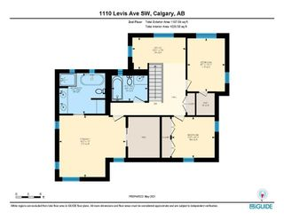 Photo 49: 1110 Levis Avenue SW in Calgary: Upper Mount Royal Detached for sale : MLS®# A1109323