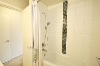 """Photo 10: 108 7533 GILLEY Avenue in Burnaby: Metrotown Townhouse for sale in """"Casa D'Oro"""" (Burnaby South)  : MLS®# R2329454"""