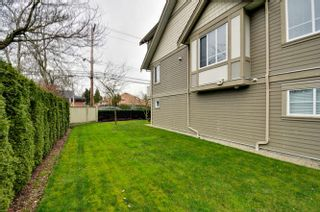 Photo 15: 7 8080 FRANCIS ROAD in Richmond: Saunders Townhouse for sale : MLS®# R2151880
