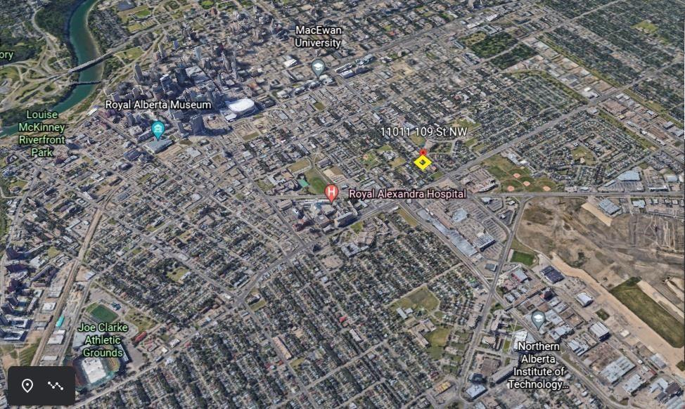 Main Photo:  in Edmonton: Zone 08 Vacant Lot for sale : MLS®# E4257138