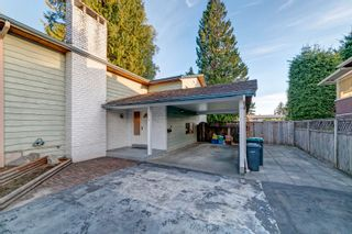Photo 15: 1360 GROVER Avenue in Coquitlam: Central Coquitlam House for sale : MLS®# R2616064
