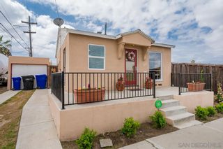 Photo 2: NORMAL HEIGHTS House for sale : 2 bedrooms : 3183 Monroe Avenue in San Diego