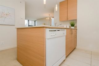 Photo 15: 1210 977 MAINLAND Street in Vancouver: Yaletown Condo for sale (Vancouver West)  : MLS®# R2592884