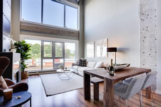 """Photo 8: 309 27 ALEXANDER Street in Vancouver: Downtown VE Condo for sale in """"ALEXIS"""" (Vancouver East)  : MLS®# R2624862"""
