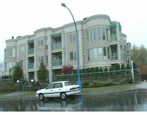 Main Photo: 207 2345 CENTRAL AV in Port_Coquitlam: Central Pt Coquitlam Condo for sale (Port Coquitlam)  : MLS®# V396798