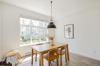 """Photo 18: 69 16678 25 Avenue in White Rock: Grandview Surrey Townhouse for sale in """"FREESTYLE by Dawson +Sawyer"""" (South Surrey White Rock)  : MLS®# R2598061"""