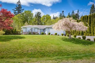 Photo 1: 4277 Briardale Rd in : CV Courtenay South House for sale (Comox Valley)  : MLS®# 874667