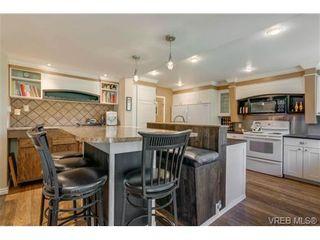Photo 2: 1820 El Sereno Dr in VICTORIA: SE Gordon Head House for sale (Saanich East)  : MLS®# 698478