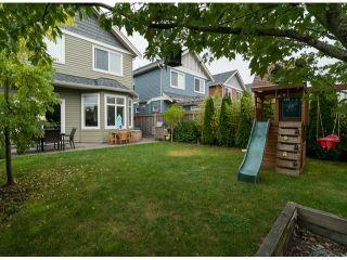 Photo 19: 4868 53RD Street in Ladner: Hawthorne House for sale : MLS®# V1089139