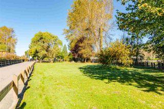 "Photo 39: 201 23343 MAVIS Avenue in Langley: Fort Langley Townhouse for sale in ""Mavis Court"" : MLS®# R2546821"