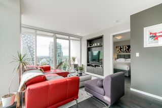 """Photo 12: 1907 1351 CONTINENTAL Street in Vancouver: Downtown VW Condo for sale in """"MADDOX"""" (Vancouver West)  : MLS®# R2618101"""