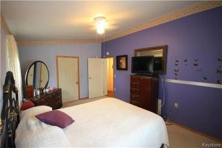 Photo 12: 12 Arpin Place in St Malo: R17 Residential for sale : MLS®# 1807764