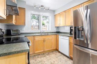 "Photo 9: 87 211 BEGIN Street in Coquitlam: Maillardville Condo for sale in ""FOUNTAIN BLEU"" : MLS®# R2476739"