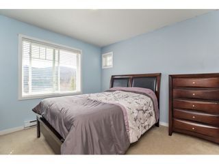 """Photo 20: 42 4401 BLAUSON Boulevard in Abbotsford: Abbotsford East Townhouse for sale in """"The Sage"""" : MLS®# R2554193"""