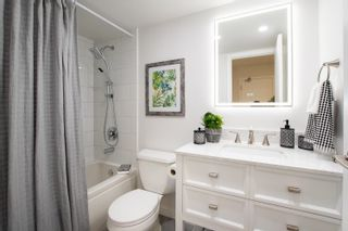 """Photo 10: A503 431 PACIFIC Street in Vancouver: Yaletown Condo for sale in """"PACIFIC POINT"""" (Vancouver West)  : MLS®# R2619355"""