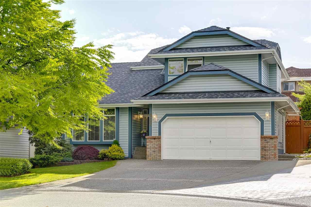 "Main Photo: 967 GOVERNOR Court in Port Coquitlam: Citadel PQ House for sale in ""CITADEL"" : MLS®# R2273092"