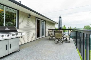 Photo 22: 4698 198C Street in Langley: Langley City House for sale : MLS®# R2463222