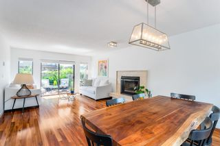 Photo 5: 4 226 E 10TH Street in North Vancouver: Central Lonsdale Townhouse for sale : MLS®# R2596161