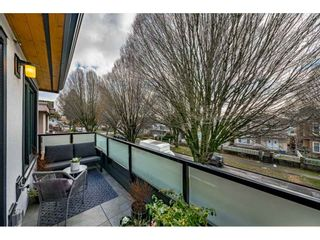 """Photo 19: 2743 WARD Street in Vancouver: Collingwood VE Townhouse for sale in """"Ward by Vicini Homes"""" (Vancouver East)  : MLS®# R2541608"""