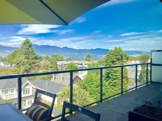 Photo 2: 408 4355 W 10TH AVENUE in Vancouver: Point Grey Condo for sale (Vancouver West)  : MLS®# R2193619
