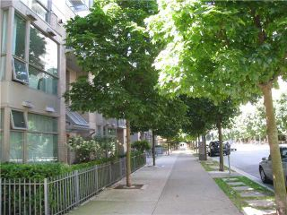 Photo 5: # 303 928 RICHARDS ST in Vancouver: Downtown VW Condo for sale (Vancouver West)  : MLS®# V857331