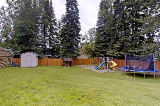 Photo 26: 4620 CROCUS Crescent in Prince George: West Austin House for sale (PG City North (Zone 73))  : MLS®# R2472667