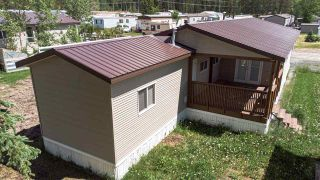 Photo 9: 8 8680 CASTLE Road in Prince George: Sintich Manufactured Home for sale (PG City South East (Zone 75))  : MLS®# R2586078