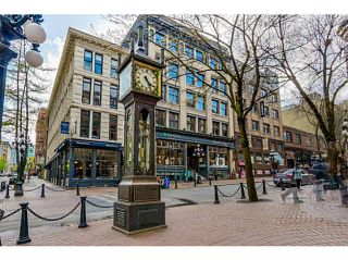 Photo 19: 504 310 WATER Street in Vancouver: Downtown VW Condo for sale (Vancouver West)  : MLS®# V1118689