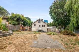 Photo 23: 1258 Woodway Rd in : Es Rockheights House for sale (Esquimalt)  : MLS®# 885600