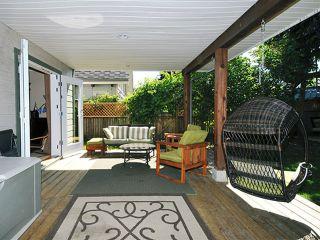 "Photo 18: 20480 THORNE Avenue in Maple Ridge: Southwest Maple Ridge House for sale in ""WEST MAPLE RIDGE"" : MLS®# V1132632"