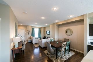 Photo 15: 17 6075 Schonsee Way in Edmonton: Zone 28 Townhouse for sale : MLS®# E4251364