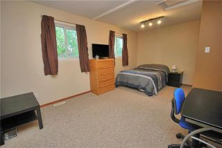 Photo 11: 8 Lake Fall Place in Winnipeg: Waverley Heights Residential for sale (1L)  : MLS®# 1916829