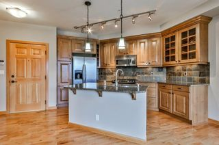 Photo 3: 301 701 Benchlands Trail: Canmore Apartment for sale : MLS®# A1019665