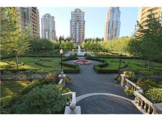 """Photo 14: 703 7388 SANDBORNE Avenue in Burnaby: South Slope Condo for sale in """"MAYFAIR PLACE"""" (Burnaby South)  : MLS®# V1108357"""