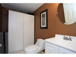 """Photo 16: 18650 65TH Avenue in SURREY: Cloverdale BC Townhouse for sale in """"RIDGEWAY"""" (Cloverdale)  : MLS®# F1215322"""