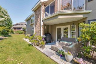 """Photo 18: 120 67 MINER Street in New Westminster: Fraserview NW Condo for sale in """"FRASERVIEW"""" : MLS®# R2281463"""