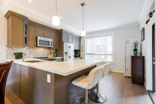 """Photo 14: 9 16127 87 Avenue in Surrey: Fleetwood Tynehead Townhouse for sale in """"Academy"""" : MLS®# R2518411"""