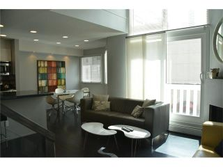 Photo 8: #19 711 3 AV SW in Calgary: Downtown Commercial Core Condo for sale : MLS®# C4075284