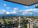 """Main Photo: 3006 13398 104 Avenue in Surrey: Whalley Condo for sale in """"Alumni by Bosa"""" (North Surrey)  : MLS®# R2577656"""