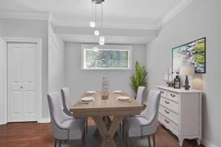 """Photo 6: 6377 LARKIN Drive in Vancouver: University VW Townhouse for sale in """"WESTCHESTER"""" (Vancouver West)  : MLS®# R2619348"""