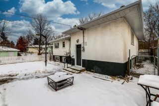 Photo 36: 12820 124 Street in Edmonton: Zone 01 House Duplex for sale : MLS®# E4223707