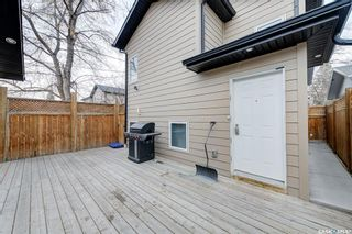 Photo 29: 2226 St Patrick Avenue in Saskatoon: Exhibition Residential for sale : MLS®# SK848870