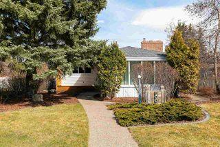 Photo 2: 8007 141 Street in Edmonton: Zone 10 House for sale : MLS®# E4260979