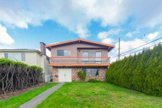 Main Photo: 21 W 60TH Avenue in Vancouver: Marpole House for sale (Vancouver West)  : MLS®# R2561638