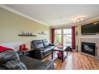 "Photo 5: 305 1655 GRANT Avenue in Port Coquitlam: Glenwood PQ Condo for sale in ""The Benton"" : MLS®# R2591314"